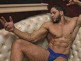 Nude naked OrlandoGray